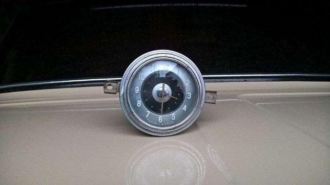 Продам часы для автомобиля ГАЗ 21. Часы для волги ГАЗ 21.