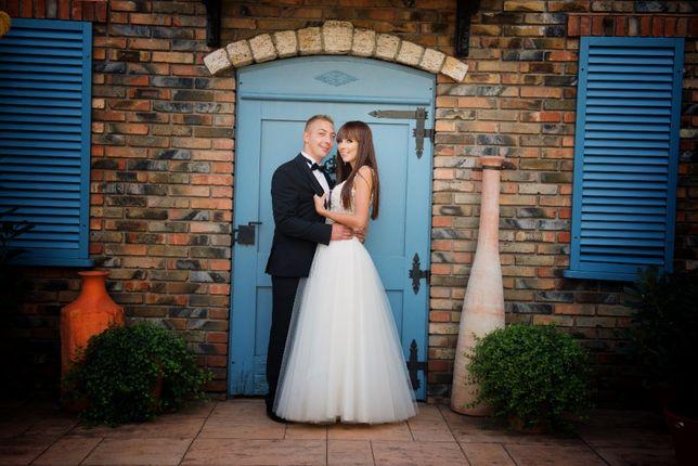 sukienka ślubna Fiorella