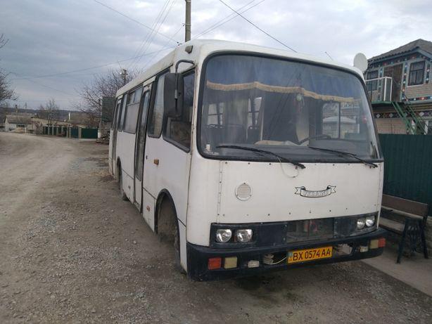 Продам автобус Isuzu A91