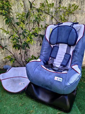 Cadeira e Banco para criança