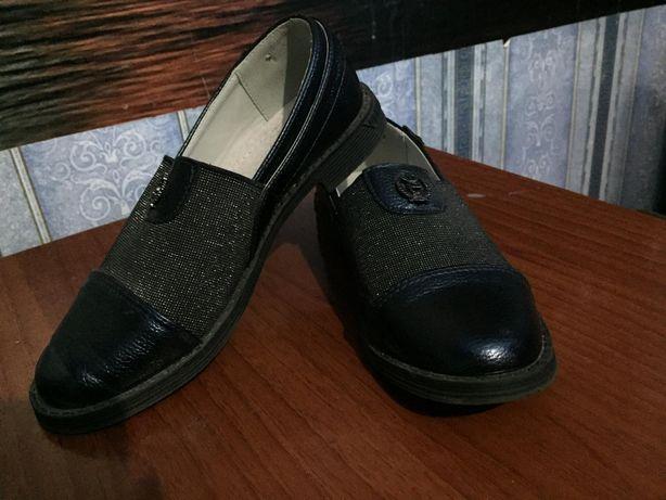 туфлі 31 розмір для школи
