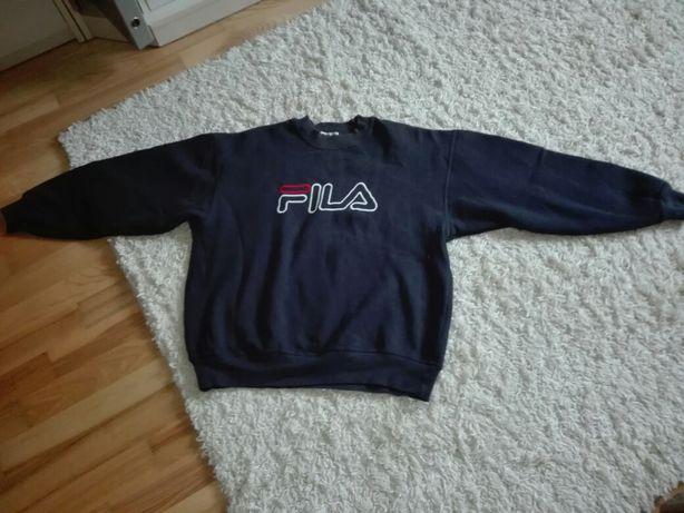 sprzedam oryginalna bluze firmy FILA