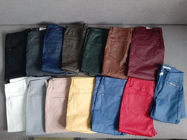 Goodies nowe spodnie woskowane XS, S, M, L, XL, 2XL, 3XL, 4XL
