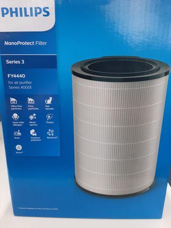 Oryginalny filtr FY4440/30 do AC 3858/50 PHILIPS