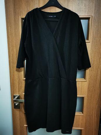 Sukienka czarna Monnari 46