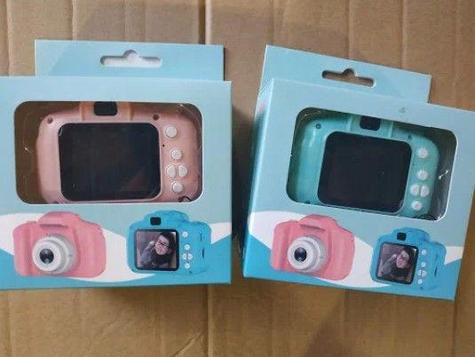 Камера dvr baby camera GM14. Детский фотооаппарат, есть игры