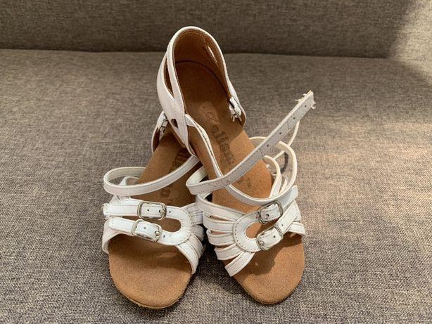 Танцевальные туфли Talisman
