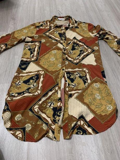Bluzka, tunika reserved rozm 40