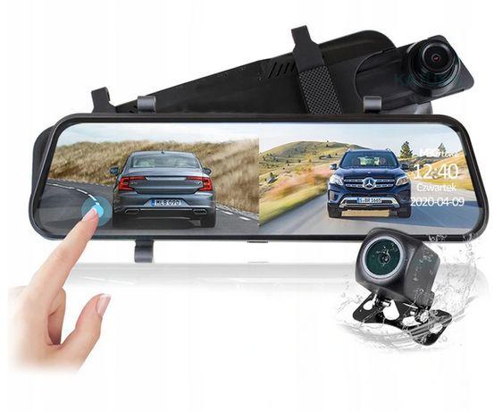 Kamera samochodowa - rejestrator trasy MBG LINE HS900PRO