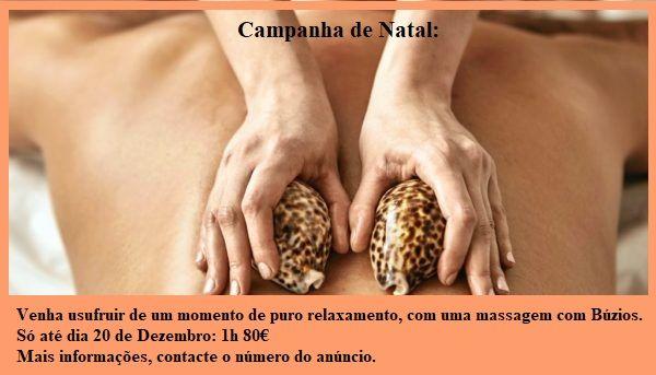 Massagista Eva - Sta Catarina