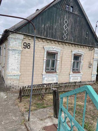 Продам дом район н-м ул.раскова
