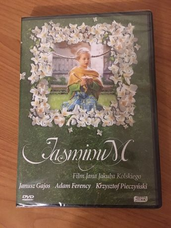 Film JASMINUM (dvd)