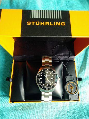 Relógio automático Stührling