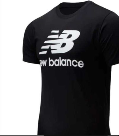 Koszulka męska NEW BALANCE Nowa