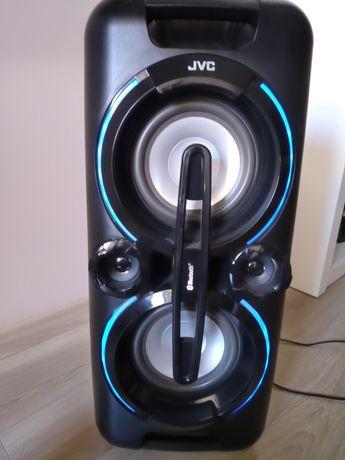 Coluna de som JVC
