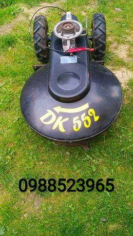 Косарка DK 552.            .