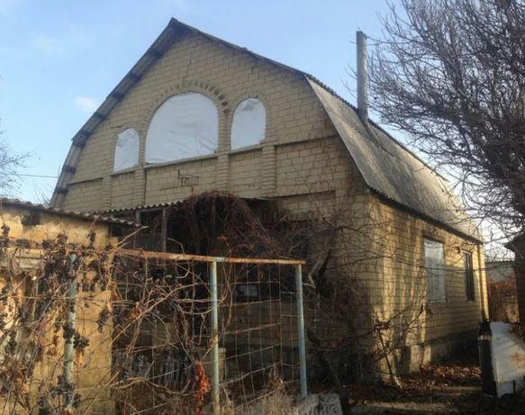 Продаётся дом в пгт. Георгиевка