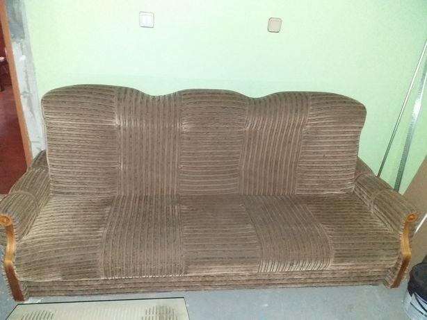 Fotel i kanapa za darmo
