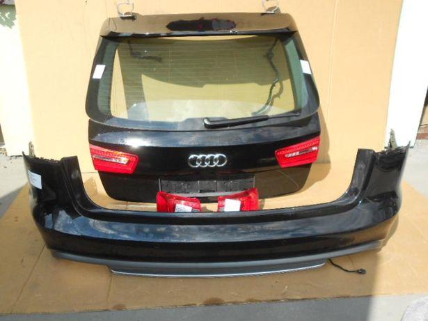 Audi S6 C7 S7 S8 D4 R8 бампер фара капот крыло дверь ляда телевизор