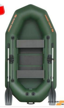 надувная гребная лодка Kolibri K-250T (Колибри К-250Т)