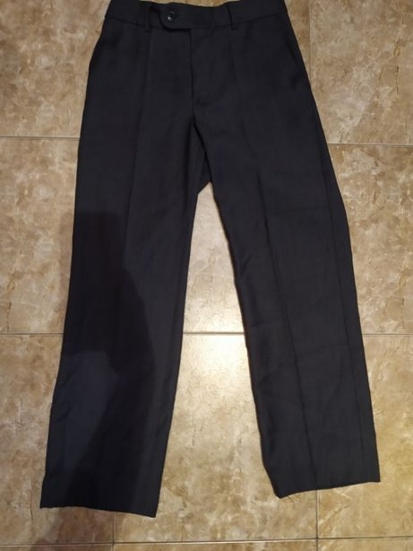 Школьные брюки для мальчика. Классика. 152-158р.