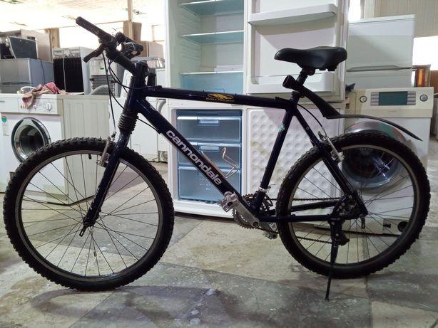 "Велосипед ,,""Cannondale"" из Германии"