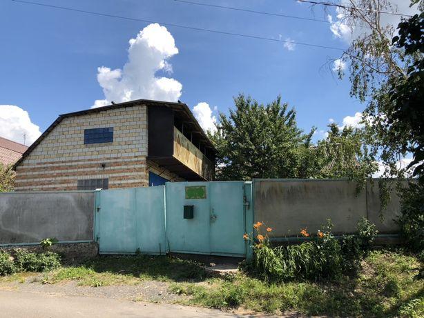Продам будинок з ділянкою під забудову