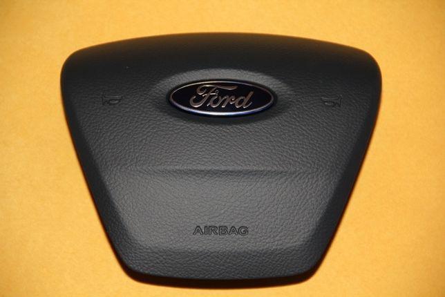 Подушка безопасности на Ford Fiesta Mondeo Focus B-Max C-Max Focus