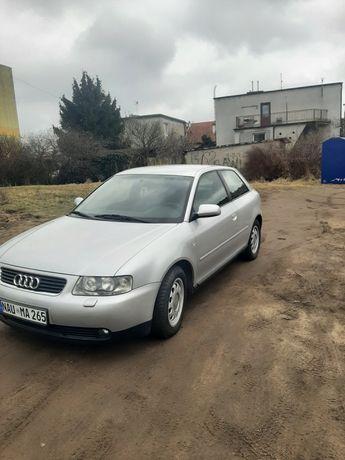 Audi a3 Klima 2001r