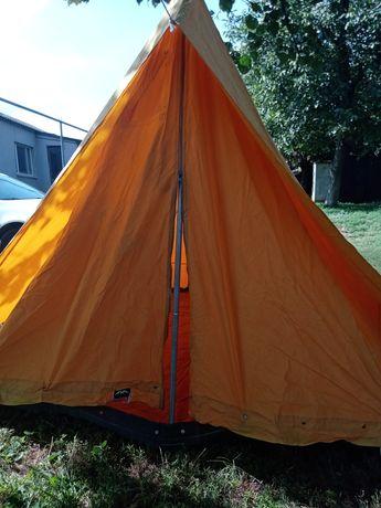 Продам 3 х местную палатку.