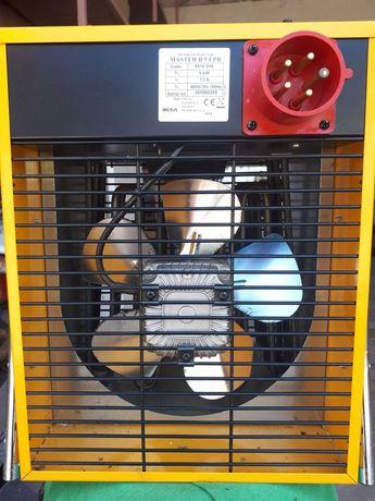 Тепло-вентилятор