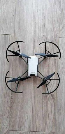 Dron DJI Ryze Tello - stan bardzo dobry