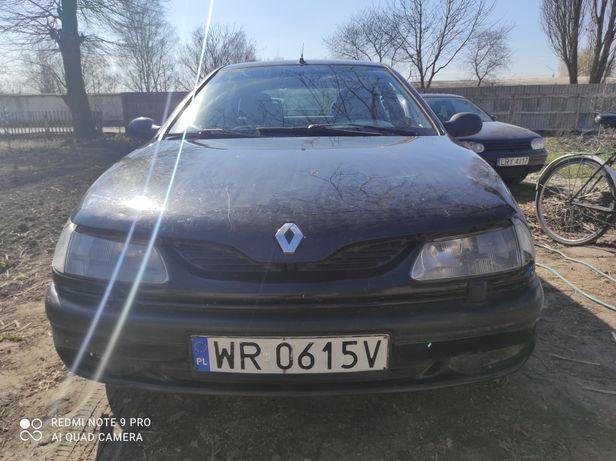 Розборка запчастини Renault Laguna 1.1997р.в.Газ-бензин 1.8