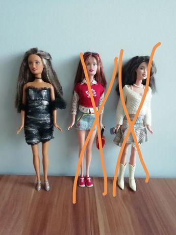 Barbie fashion fever piękne
