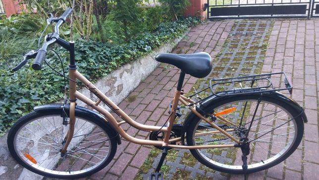 Nowy rower miejski 26