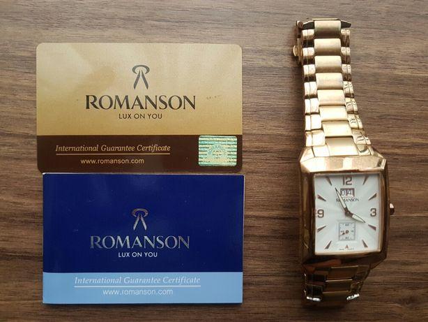 Продам часы ( швейцарское качество)Romanson Adel TM4123M-(OM)