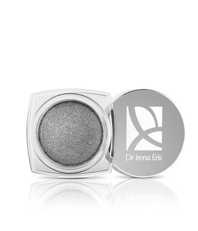 Dr Irena Eris Jewel Eyeshadow cień cienie metaliczny Liquid Silver