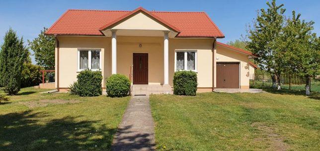 Mały dom w Ciechocinku