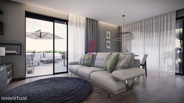 Apartamentos T2 NOVOS em Antas - VNF