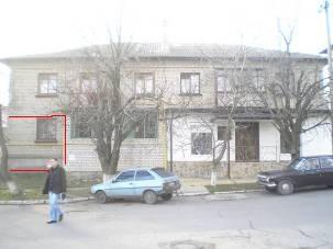 Продажа квартиры в г. Берислав Херсонская обл.