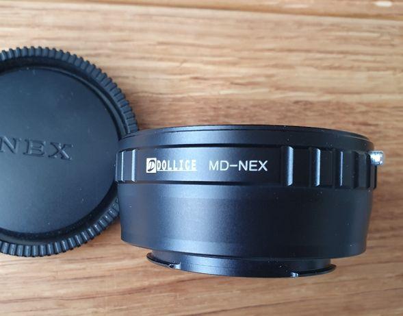 Переходник MD-Nex - 200 грн новый