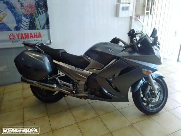 Yamaha FJR  AS