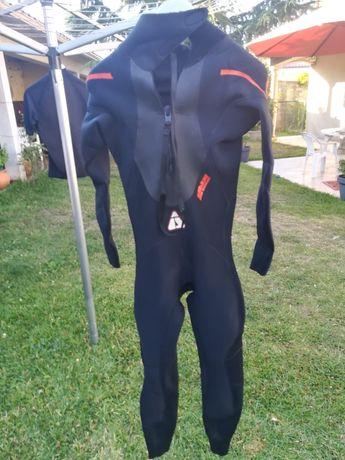 Fato surf (wetsuit)