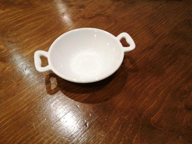 Loiças tapas / entradas em porcelana