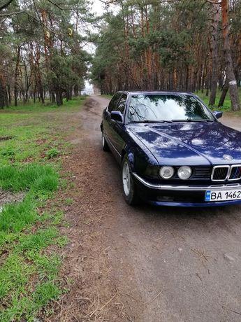 Продам  BMW  730