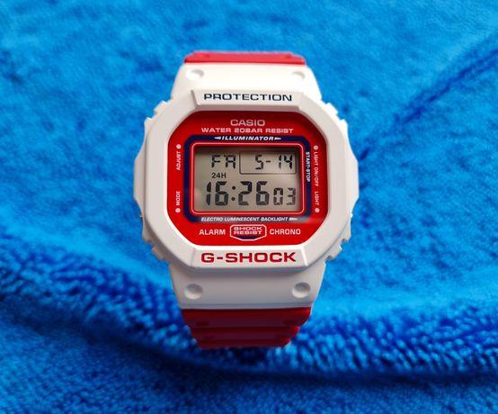 Casio G-Shock DW-5600TB-4AER