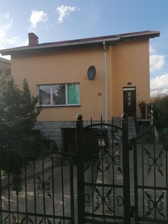 Dom na wsi Damnica