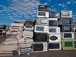 Вывоз и утилизация старой бытовой тех, электротехники, электроприборов