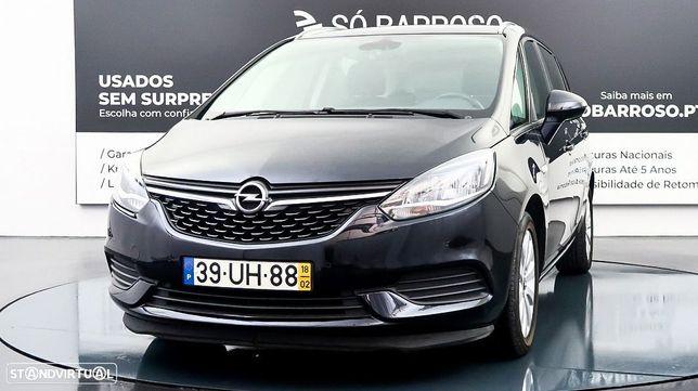 Opel Zafira Tourer 1.6 CDTI Innovation