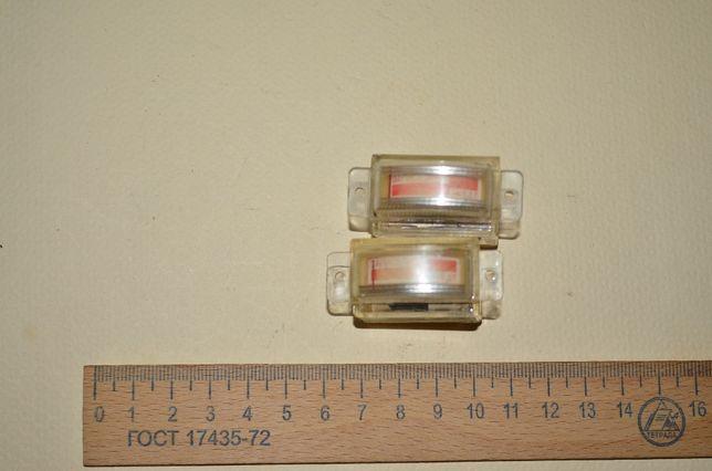 Индикатор стрелочный измерительная головка М476 микроамперметр